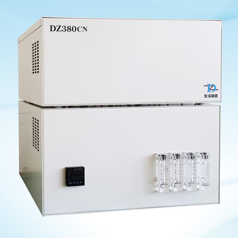 DZ380CN碳氮元素分析儀