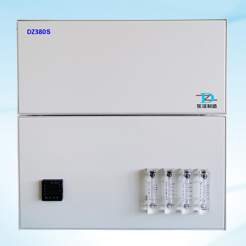 DZ380S总硫元素分析仪