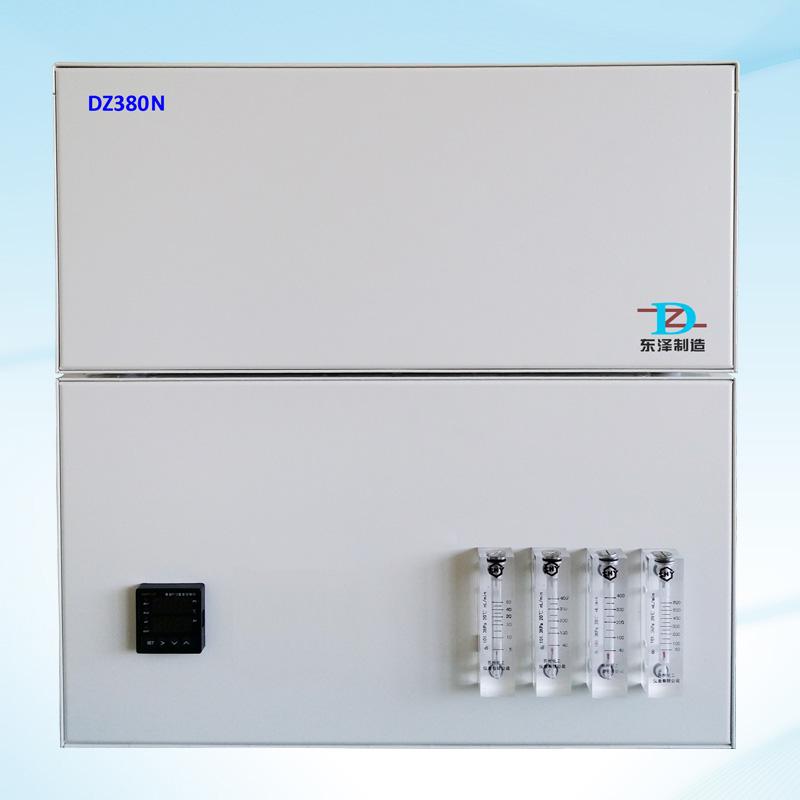 DZ380N总氮元素分析仪