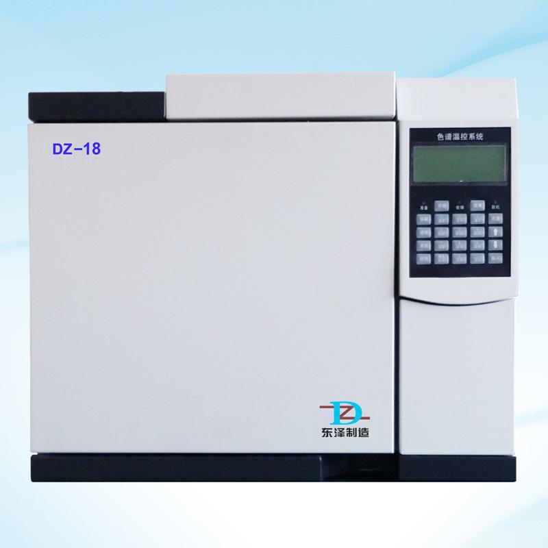 DZ-18气相色谱仪