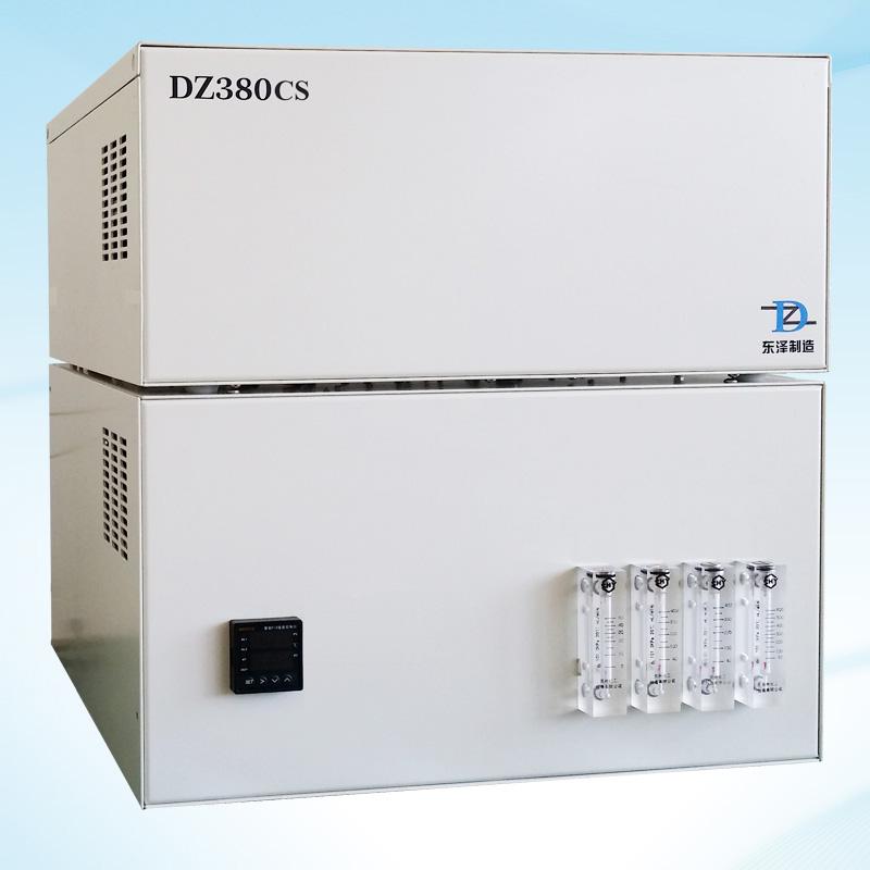 DZ380CS碳硫元素分析仪