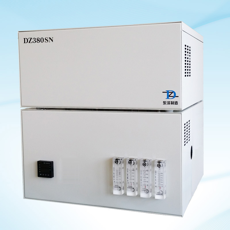 DZ380SN硫氮元素分析仪