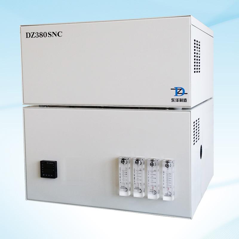 DZ380SNC硫氮碳元素分析仪