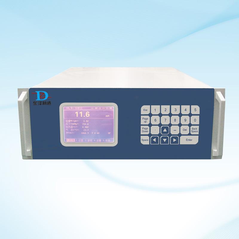 DZ-400二氧化硫分析仪